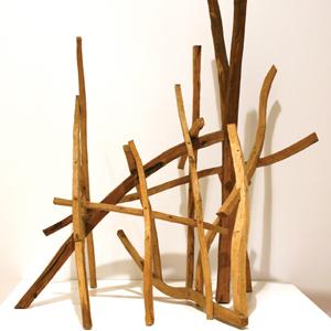 Timber Sculpture